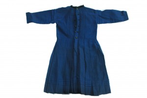 Childs Hand Made Dress Amish