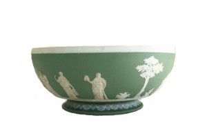 Wedgwood Porcelain 19th Century Relief  signed Wedgwood on Bottom Beautiful and delicate $4,200